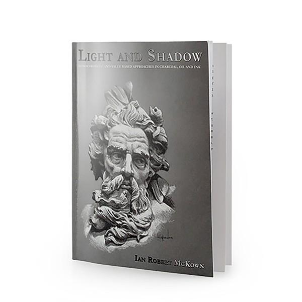 Light and Shadow - Ian Robert McKown
