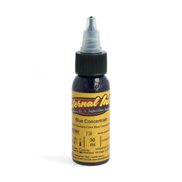 Eternal Ink Blue Concentrate 30 ml