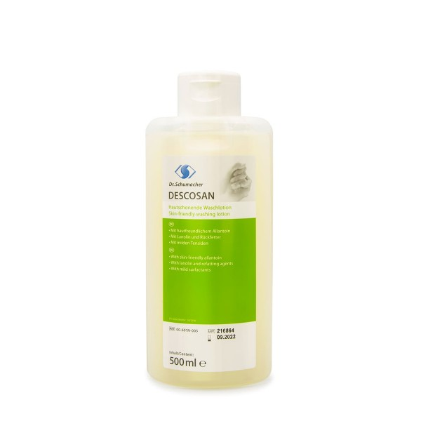 Dr. Schumacher - Descosan Waschlotion