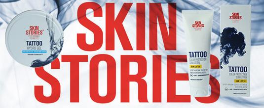 Skin Stories von Beiersdorf