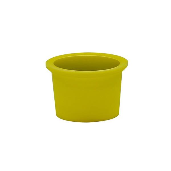 Farbkappen 25 mm - 100 Stück