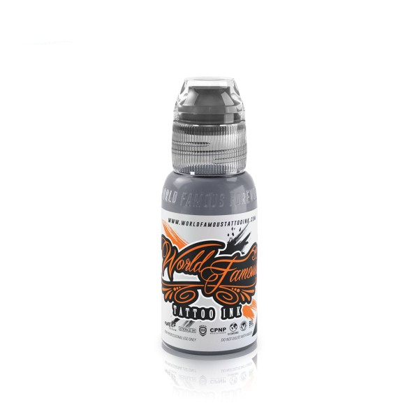 World Famous Ink Fenrir Gray #2 - 29,6 ml