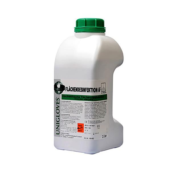 Surface disinfection AF Concentrade 2L