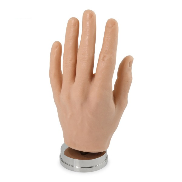 A Pound of Flesh - Hand Display Stand (Short)