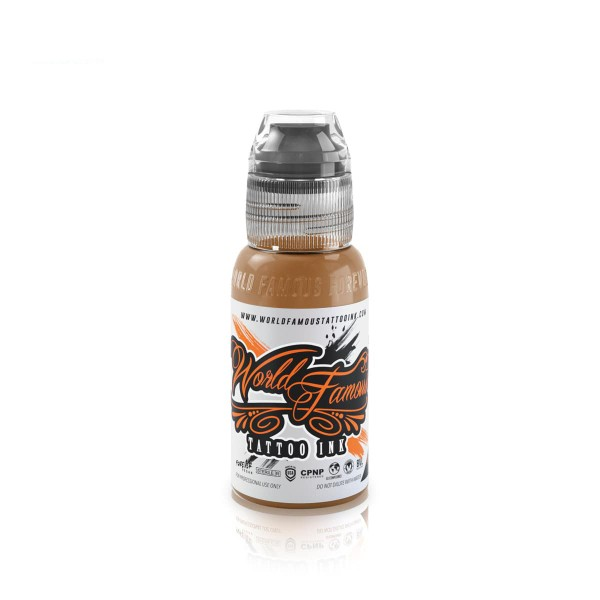 World Famous Tattoo Ink Grand Canyon - 29,6 ml