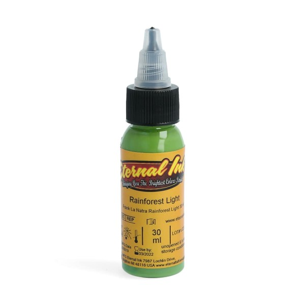 Eternal Ink Rainforest Light 30 ml