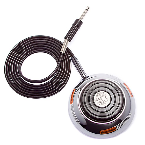 Eikon Gem Fußschalter - 180 cm Kabel