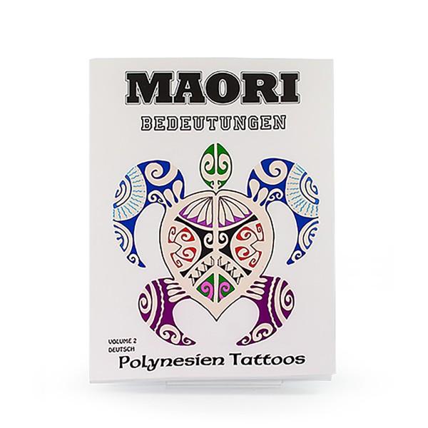 Maori Meanings - Volume 2