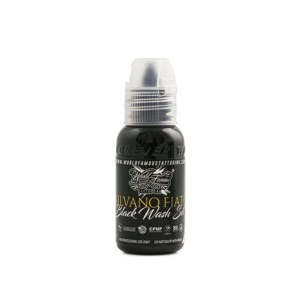 World Famous Ink - Silvano Fiato - Extra Light 29,6 ml