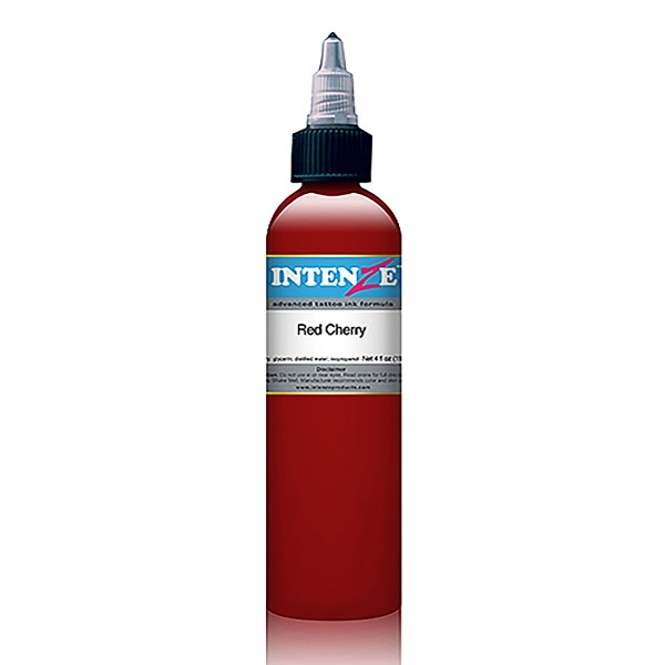 Intenze Ink Red Cherry 29,6 ml