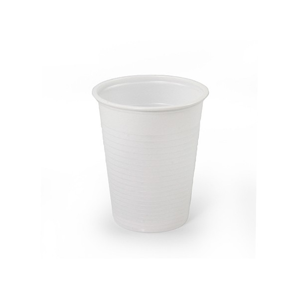 Cup 180 ml, 100 Items