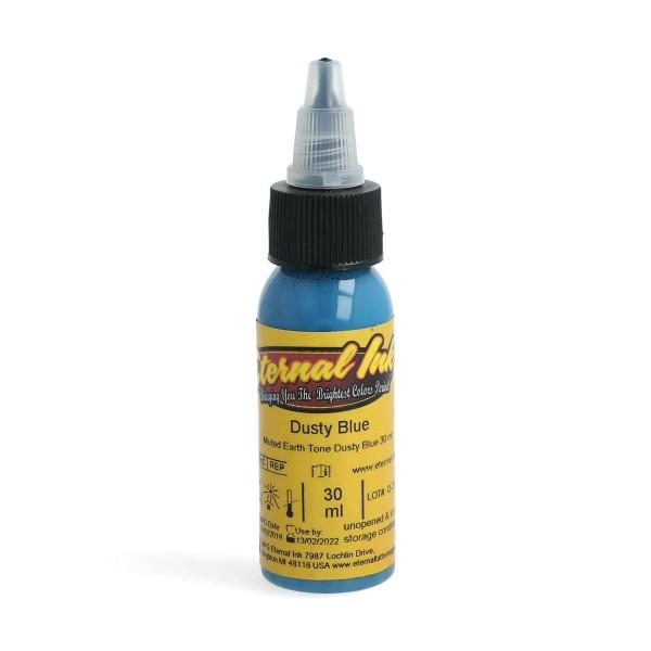 Eternal Ink Dusty Blue 30 ml