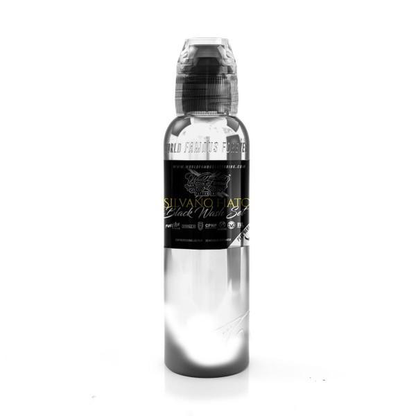 World Famous Ink - Silvano Fiato - Mix 118,3 ml