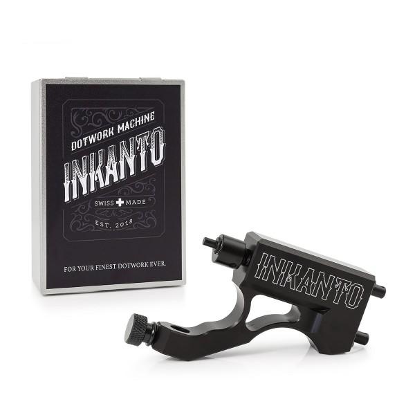 Inkanto Dotwork Rotary Tattoo Machine - Clipcord