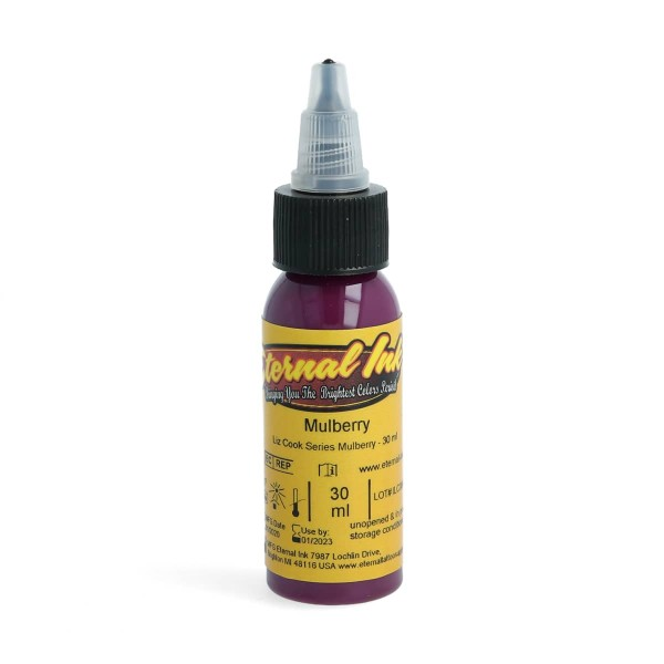 Eternal Ink Mulberry 30 ml