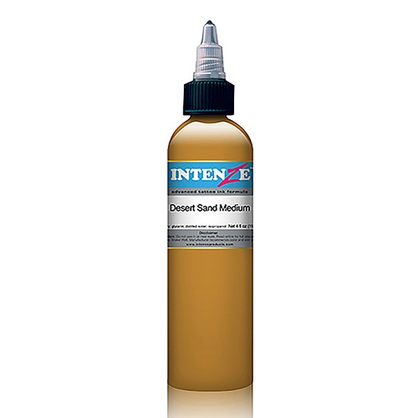 Intenze Ink Desert Sand Medium 29,6 ml