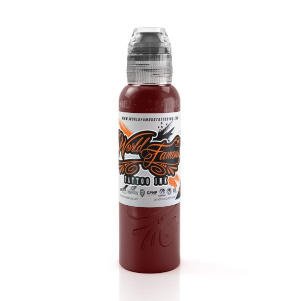 World Famous Ink - Joel's Blood Works - #2 118,3 ml