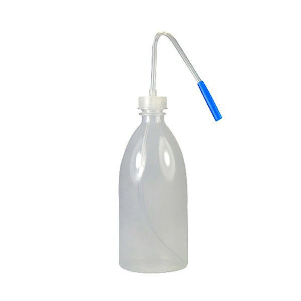 Water - laboratory bottle, 500ml