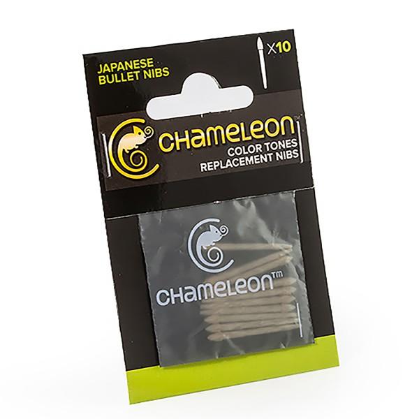 Chameleon Harte Ersatzmienen