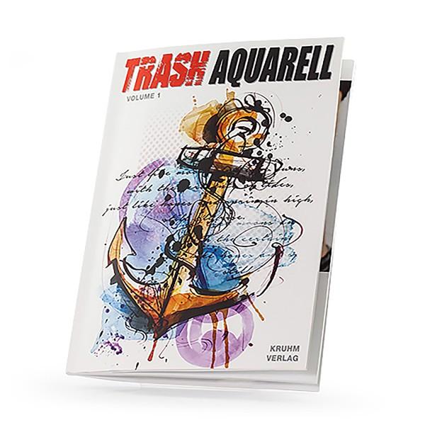 Trash Aquarell - Volume 1