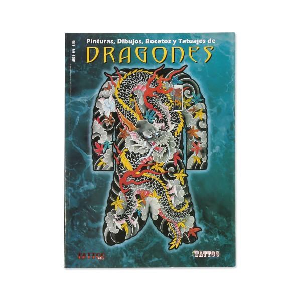 Dragons - Vol. 1