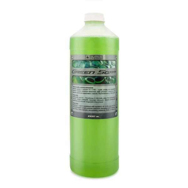 Grüne Seife 1l