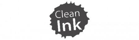 Clean Ink