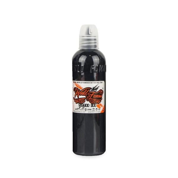 World Famous Ink Thomas Carli Jarlier Noire - Stonehenge -118,3 ml
