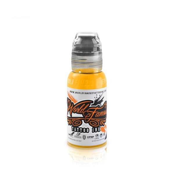 World Famous Ink Golden Gate - 29,6 ml