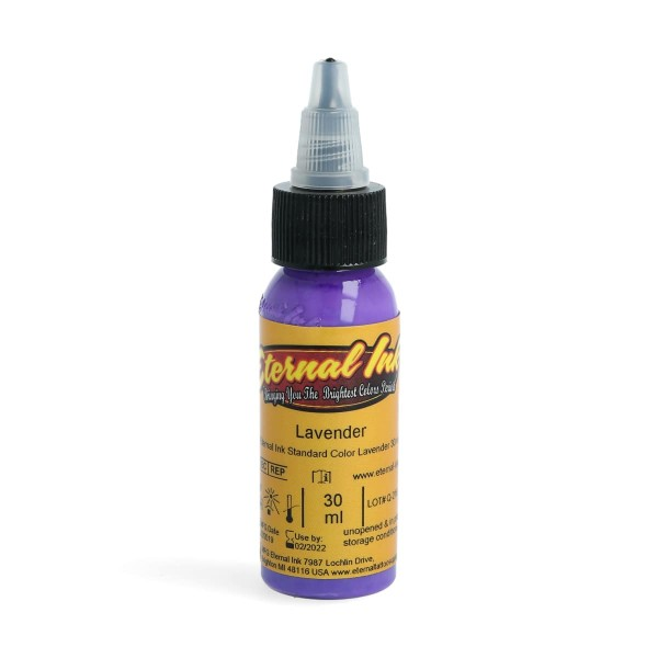 Eternal Lavender 30 ml