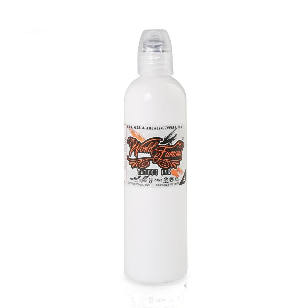 World Famous Tattoo Ink White House - 118,3 ml