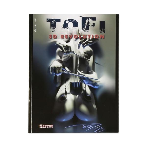 TOFI-3D Revolution