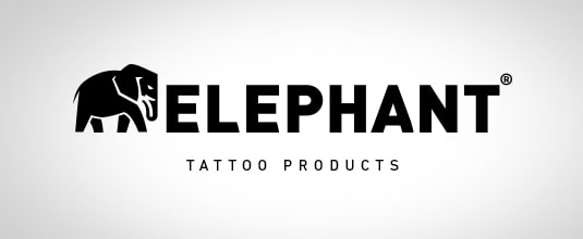 Elephant® - tattoo products that make your daily work easier.