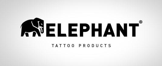Elephant® - Tattooprodukte, die Deine tägliche Arbeit erleichtern.