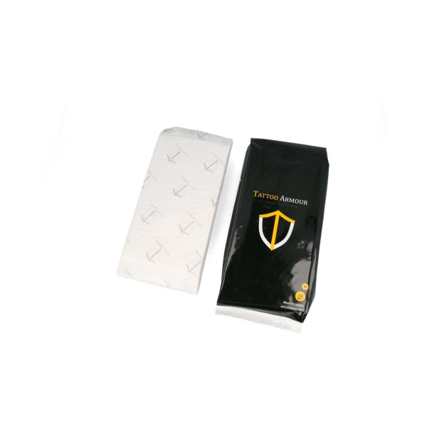 Tattoo Armour Pads - optimale Wundheilung frischer Tattoos