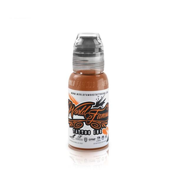 World Famous Tattoo Ink Rust - 29,6 ml