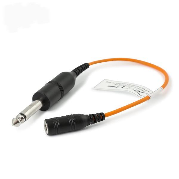 Cheyenne Adapter-Kabel Klinken-Stecker - Orange