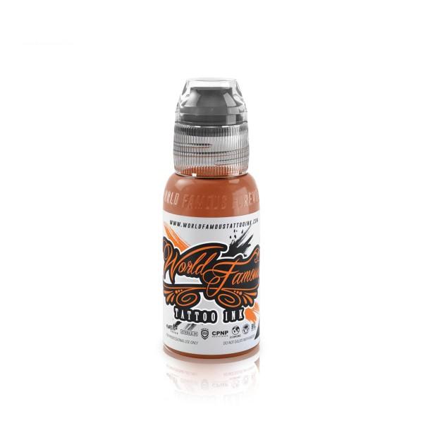 World Famous Ink Burnt Orange - 29,6 ml