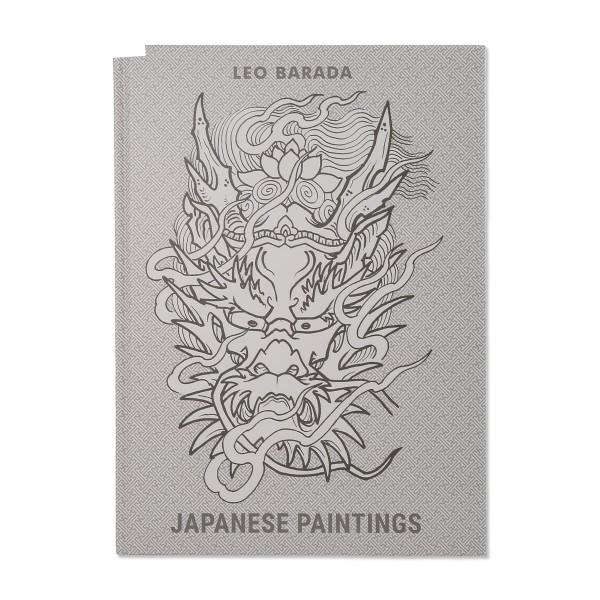 Japanese Paintings by Leo Barada
