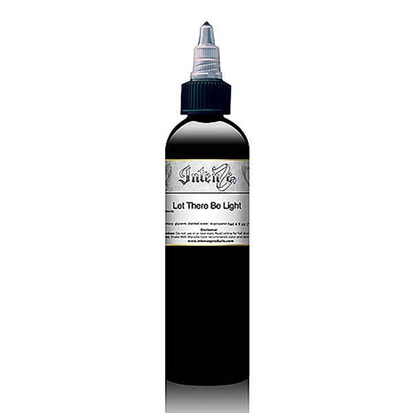 Intenze Tattoo Ink Let There Be Light 29,6 ml - Mark Mahoney