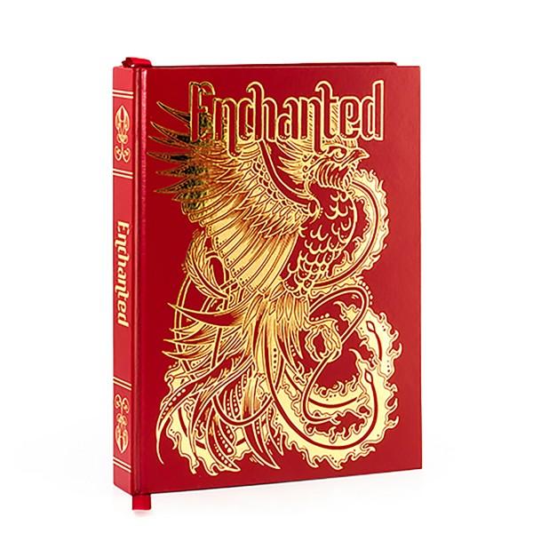 Echanted