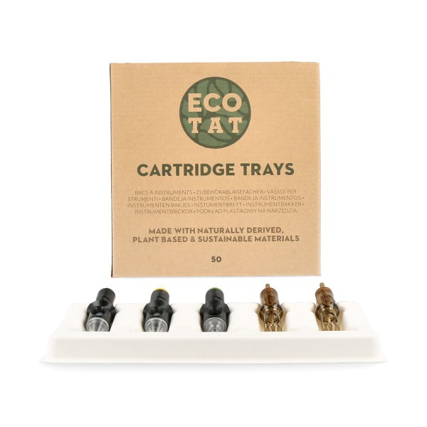 Ecotat Cartridge Tray