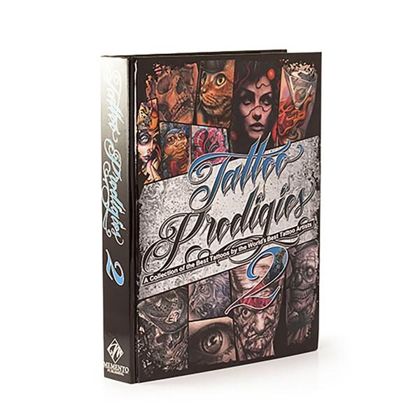Tattoo Prodigies 2 - documentary