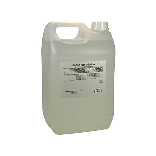 Softan Waschlotion 5 Liter