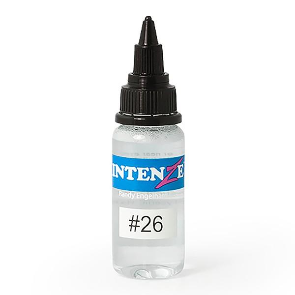 Intenze Ink #26 Mixing Solution 29,6 ml - Randy Engelhard