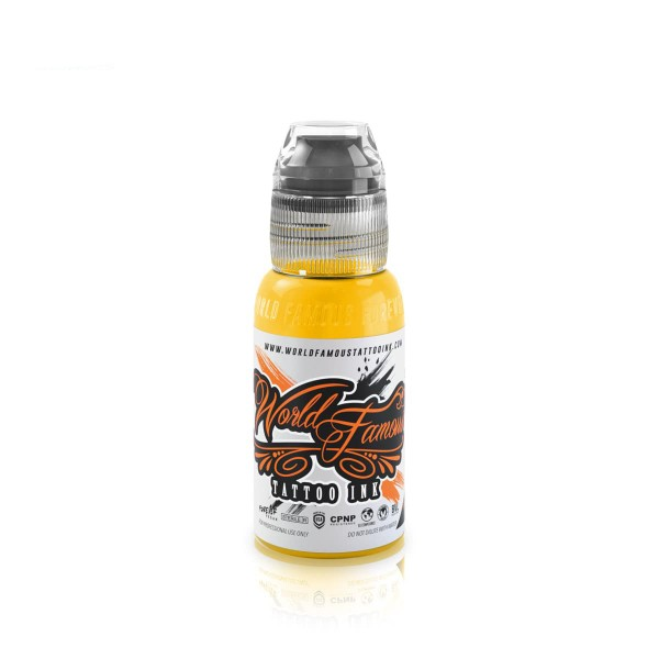 World Famous Ink Kirin Gold - 29,6 ml