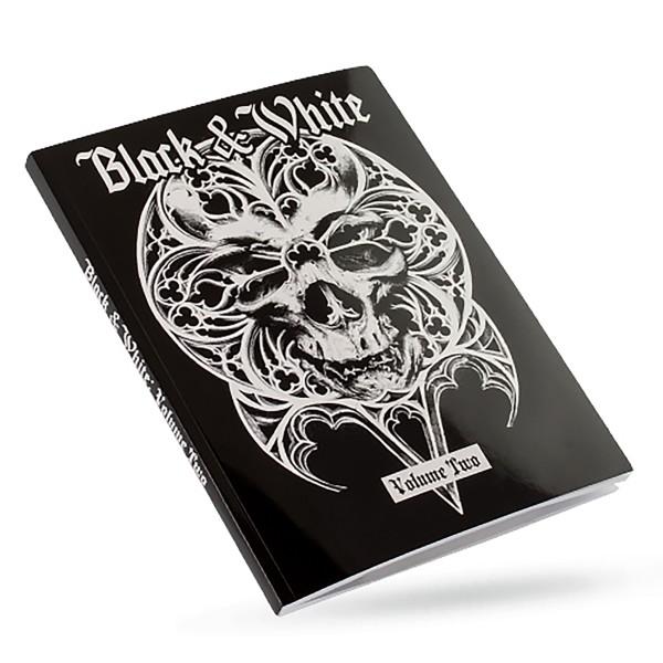 Black & White - Volume 2