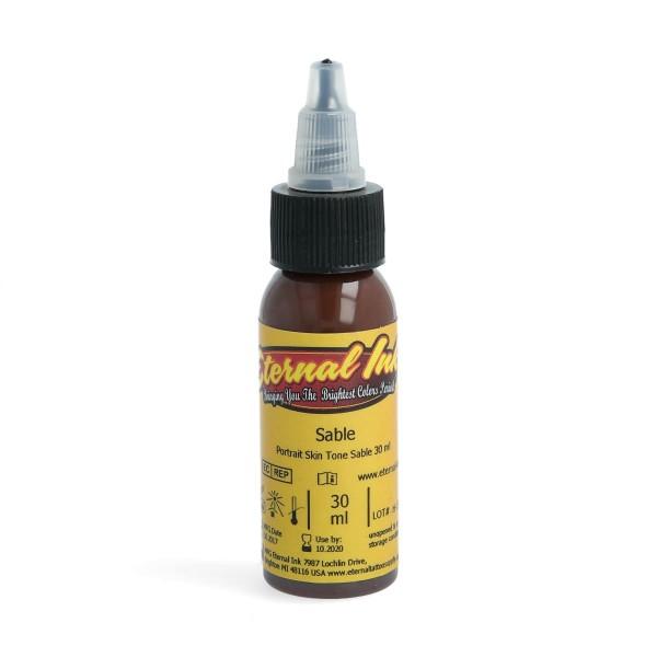 Eternal Ink Sable 30 ml