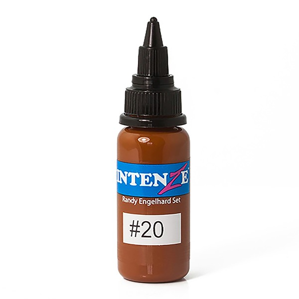 Intenze Ink #20 29,6 ml - Randy Engelhard