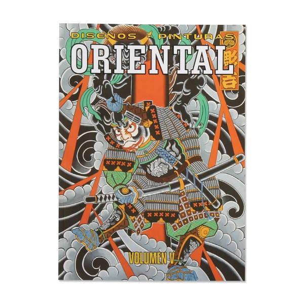 Oriental Vol. 5 - Oriental Flashs and Paintings